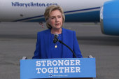 Clinton: Trump is 'temperamentally unfit'