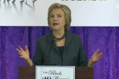 Clinton: Trump campaign led 'birther'...