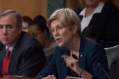 Sen. Warren lays into Wells Fargo CEO
