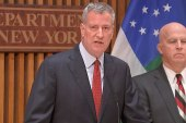 NYC mayor says to 'be vigilant' after...