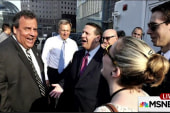 Both sides in Bridgegate trial: Christie knew