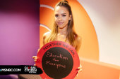 Jessica Alba Wants To Empower Through...