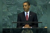 Watch Obama's first speech at UN