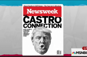 Trump Cuba report drew cyber attack: Newsweek