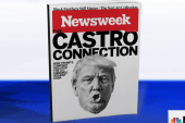 Did Donald deceive on Cuba endeavor?