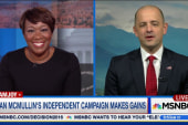 Meet independent candidate Evan McMullin