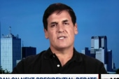 Pt. 2 of Mark Cuban on Trump