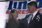 Are both candidates reliving the 90's?