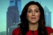 Former 'Apprentice' star rebukes Trump...