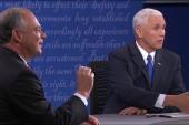 The real winner of the VP debate
