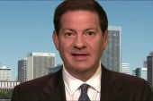 Halperin: It wasn't Tim Kaine's best night