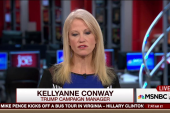 Conway on Trump's health care plan: Bill...