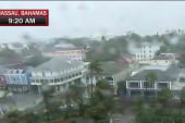 Hurricane Matthew might impact 3-4M people
