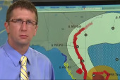Florida bracing for Hurricane Matthew