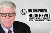 Hugh Hewitt: Trump should withdraw from race