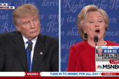 Second presidential debate preview