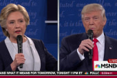 More endorsements for Clinton; Trump shunned