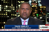 Tavis Smiley on the last days of the election