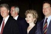 Will Al Gore impact Clinton's campaign?