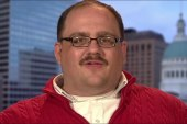 #ICYMI: Ken Bone is Everywhere!
