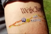 Tattly's temp tattoos head to the White House