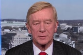 Weld: 'Trump Behaving Like a Wild Man'