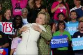 Inside Washington Post's Clinton endorsement
