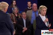 Preview of final presidential debate showdown