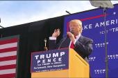 Trump an 'unprecedented threat: Press group