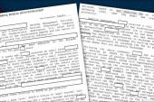 FBI docs detail 'quid pro quo' allegation