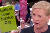 Cecile Richards on Clinton and 2016 race
