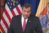 Ex-aide says Christie knew about bridgegate