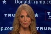 Kellyanne Conway: Trump can't get a fair...