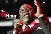 Bishop T.D. Jakes on reconciliation after...