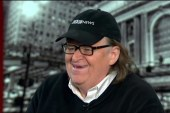 Michael Moore's appeal to Trump's voter base