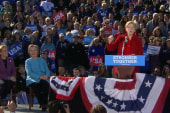 Warren to Trump: We 'nasty women' have had it