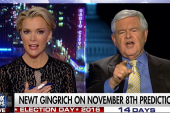 Trump surrogate Gingrich blasts Megyn Kelly