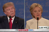 Clinton: Undocumented Immigrants Pay More...