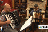 How online videos helped an accordion...
