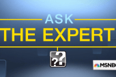 Ask the expert: Calculated growth