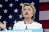 Pro-Clinton super PAC makes 7-figure ad buy