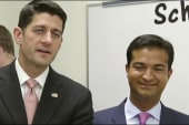 Will Trump support Ryan for second term?