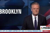 A Last Word on the Campaign and Brooklyn