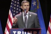 Source: Flynn top choice for Natl. Sec. Adv.