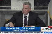 Mayors vow to uphold sanctuary cities