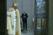 Pope calls for Church to forgive abortions