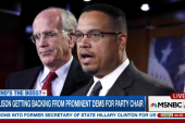 Could Ellison be the next DNC chair?