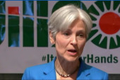 Could Stein's recount efforts change the...