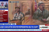 Difficulties Dylann Roof may face in trial
