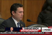 The hypocritical Jason Chaffetz